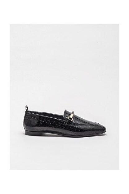 Elle Kadın Loafer Ayakkabı 20KCYY35-19-105