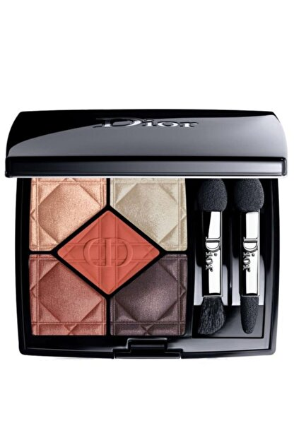 Dior 5 Couleurs Eyeshadow Palette 767 Inflame Far Paleti