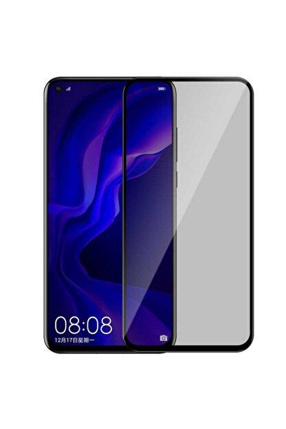 Dijimedia Huawei P40 Lite Zore New 5d Privacy Temperli Ekran Koruyucu