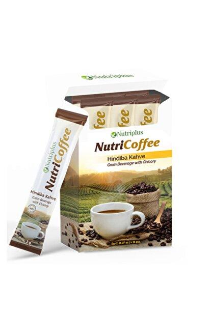 Farmasi Nutrıplus Hindiba Kahve 16x2 G