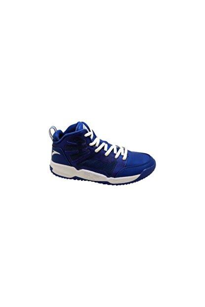 Anta Unisex Sax Mavi Garson Basketbol Ayakkabısı