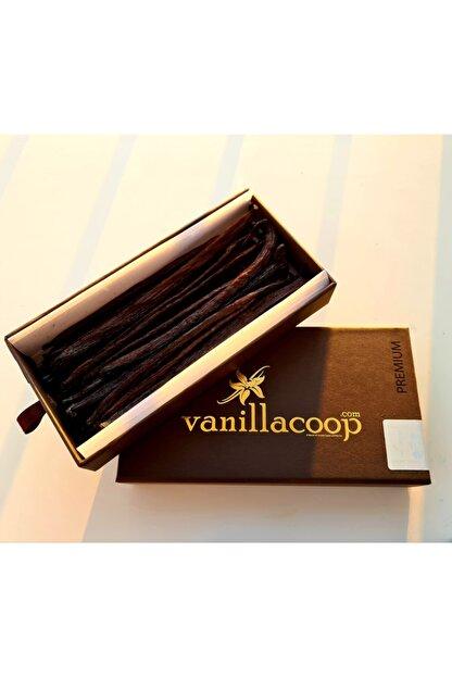 Vanillacoop Çubuk Vanilya 6 Li Vanilla Coop Gourmet (yumuşak ) 14-16 Cm Vanilya Çubuğu