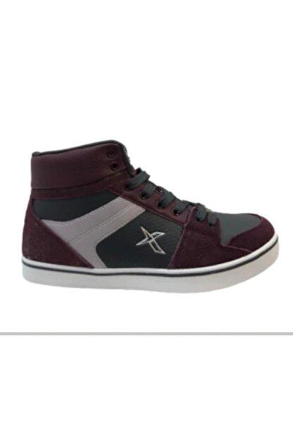 Kinetix Pasor Hı Unisex Boğazlı Spor Ayakkabı