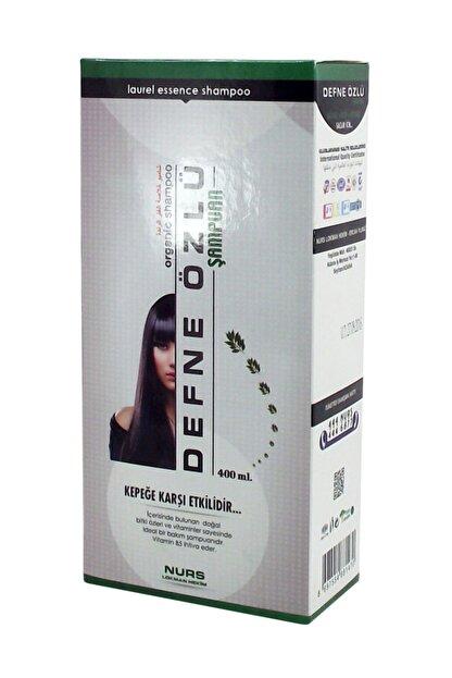Nurs Defne Özlü Şampuan 400ml