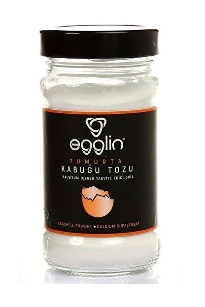EGGLİN Yumurta Kabuğu Tozu 300 gr