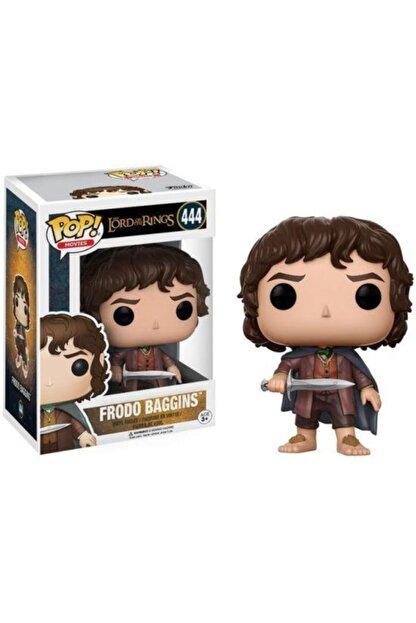 Funko Pop Yüzüklerin Efendisi Hobbit Frodo Baggins Figür