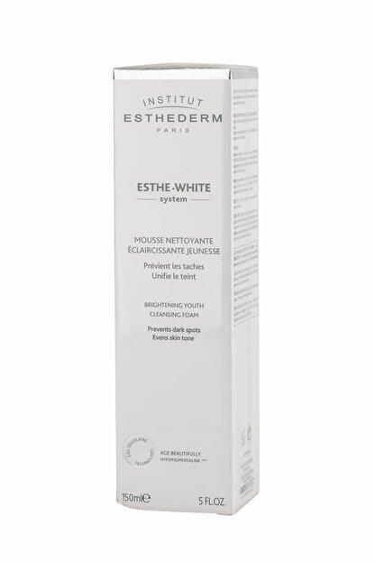 INSTITUT ESTHEDERM Esthe-whıte Cleansıng Foam 150 Ml