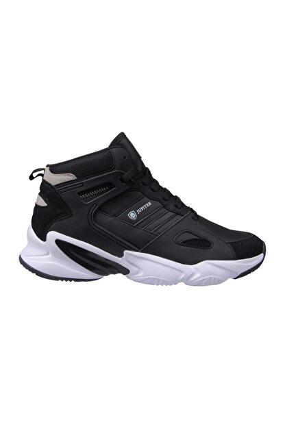 MP Unisex Siyah Merdane Basket Ayakkabısı