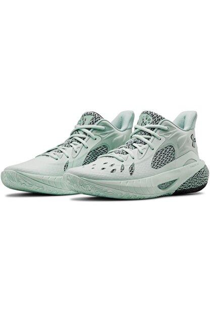Under Armour Erkek Basketbol Ayakkabısı - Ua Hovr Havoc 3 - 3023088-401