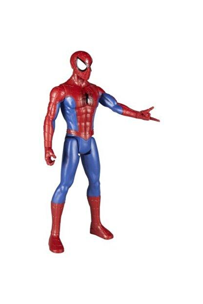 Spiderman Titan Hero Figür