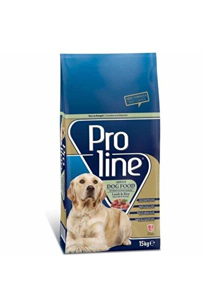 Pro Line Kuzulu Yetişkin Köpek Maması