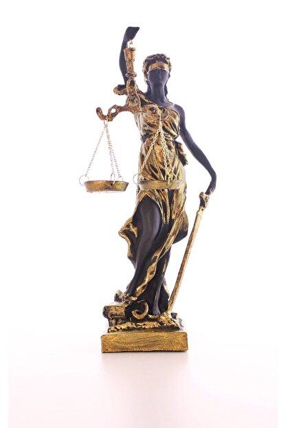 deco elit gold eskitme adalet terazisi