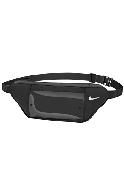 Nike Unisex Siyah Pack Black Bel Çantası (n.000.2650.082.os)