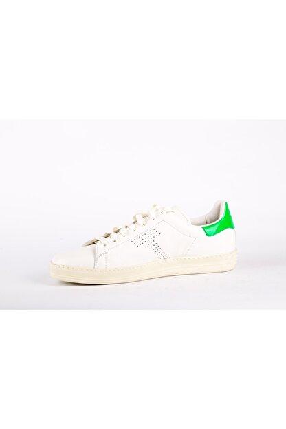 Tom Ford Erkek Sneakers