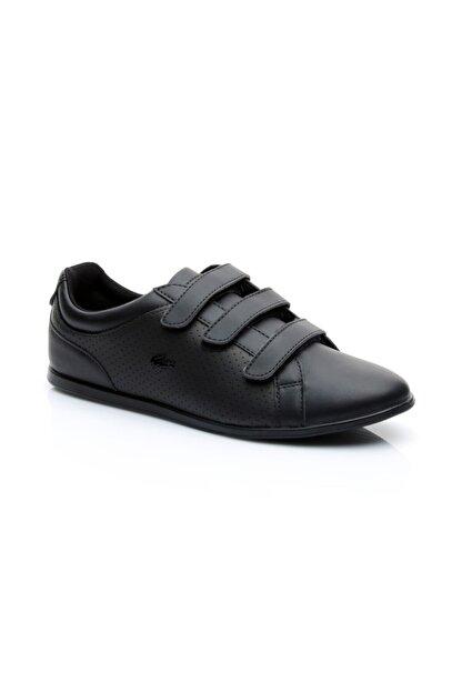 Lacoste Kadın Siyah Rey Strap Sneaker