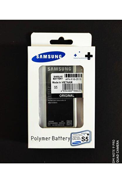 Samson Samsung Galaxy S5 I9600 S5 Orjinal Batarya Pil 2800 Mah Made In Vietnam (jokey Gsm)