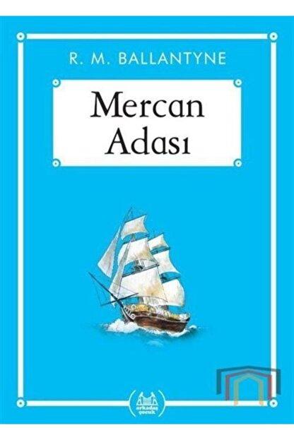 Arkadaş Yayınları Mercan Adası