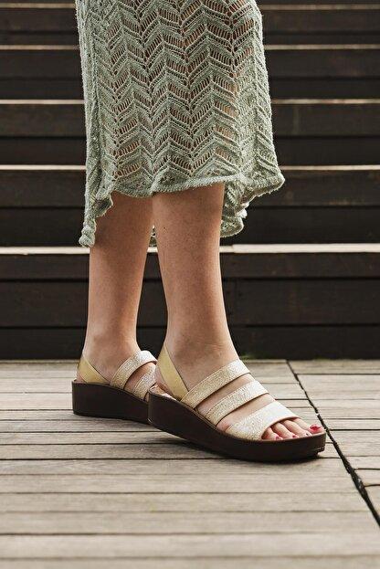 OCT Shoes Kadın Sandalet TS1029