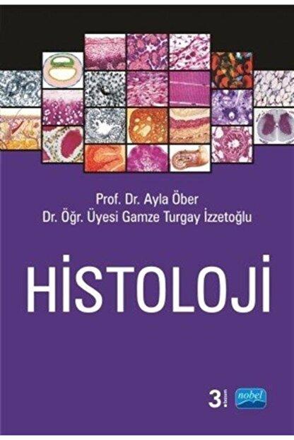 Nobel Akademik Yayıncılık Histoloji