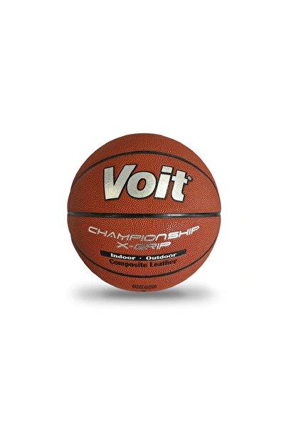 Voit Bc-2000 Championship X-grip Indoor Outdoor Basketbol Topu No: 7