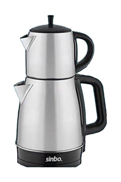 Sinbo Stm-5827 Çay Makinesi Su Isıtıcısı