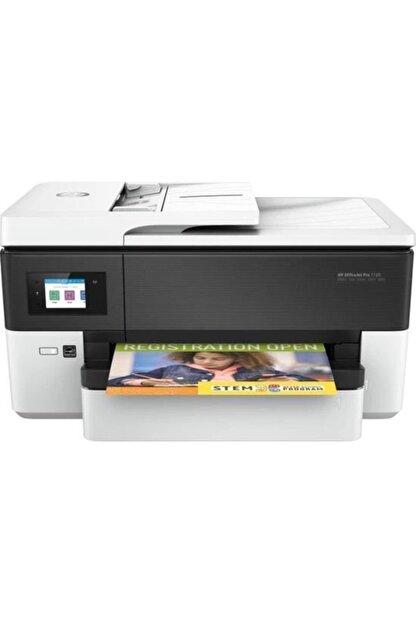 HP Y0s18a Offıcejet Pro 7720 Aıo Yaz/tar/fot/fax