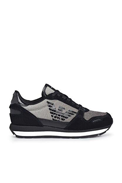 Emporio Armani Ayakkabı Kadın Ayakkabı S X3x058 Xm510 N109