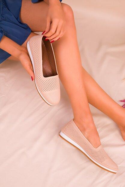 Soho Exclusive Ten Kadın Casual Ayakkabı 16163