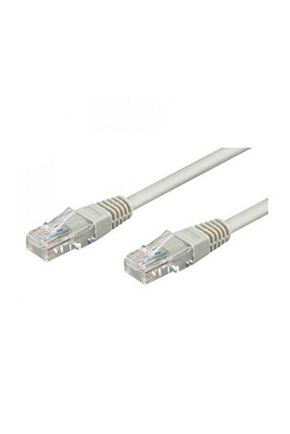 Powermaster Serhat 20 Metre Metre Cat5 Ethernet Kablo 2 Ucu Orjinal Konnektörlü