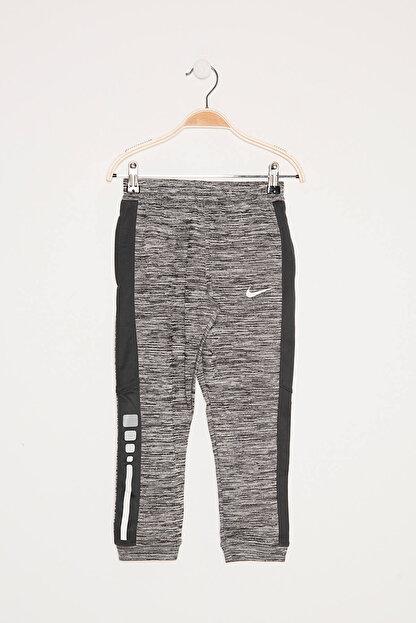 Nike Gri Unisex Çocuk Eşofman Altı