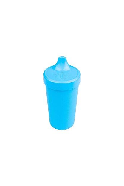 Replay Unisex Bebek Mavi Akıtmaz Alıştırma Bardağı