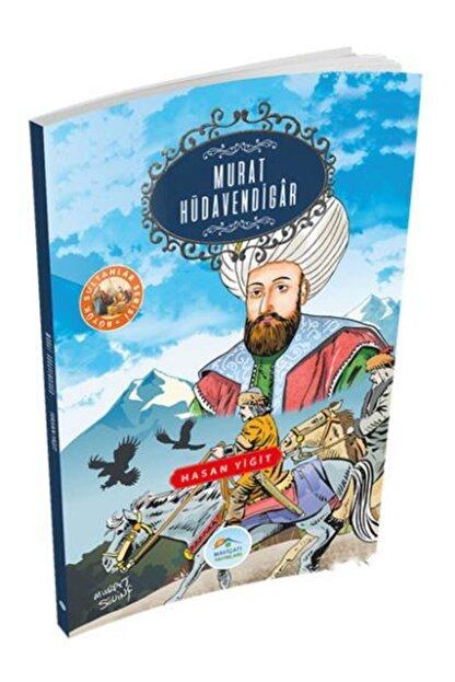 Mavi Çatı Yayınları Büyük Sultanlar Serisi - Murat Hüdavendigar