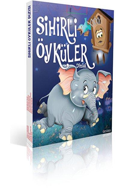 Özyürek Yayınları Sihirli Öyküler Dizisi 10 Kitap Takım