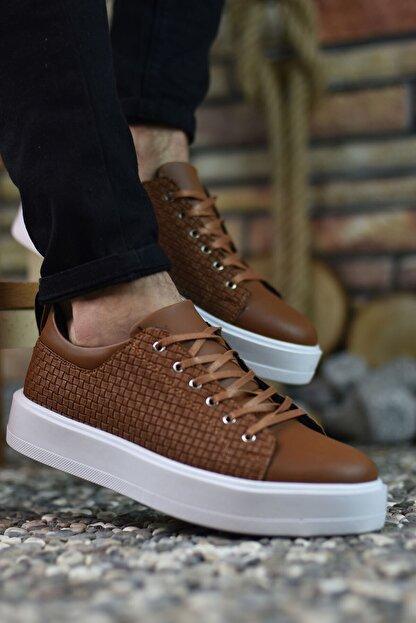 Riccon Taba Taba Erkek Sneaker 0012131