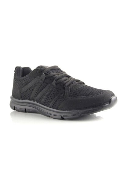 Lotto Erkek Siyah  Hara Günlük Ayakkabı T0825