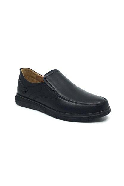 Taşpınar Likers%100 Deri Ortopedik Erkek Günlük Kışlık Ayakkabı 40-44