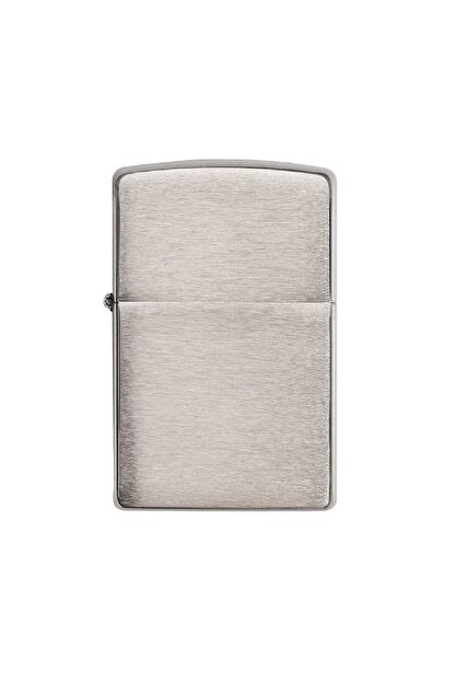 Zippo Çakmak Brush Finish Regular200