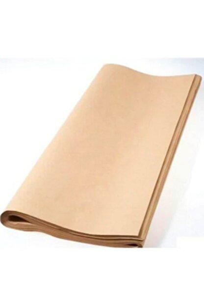 İhtiyaç Limanı Kraft Kağıt , Çeyiz Ve Paket Kağıdı 100*150 Cm 5 Adet