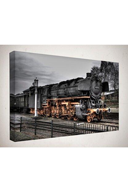 BytenPixel Kanvas Tablo - Dekoratif Resimler - Dkr87