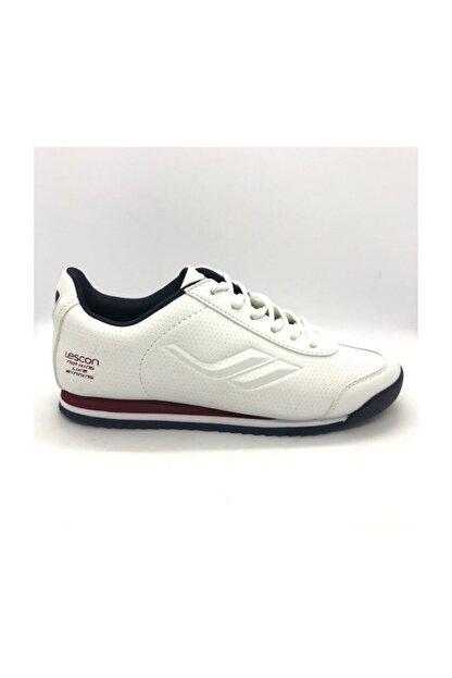 Lescon Sneakers Bayan Spor Ayakkabi Trendyol