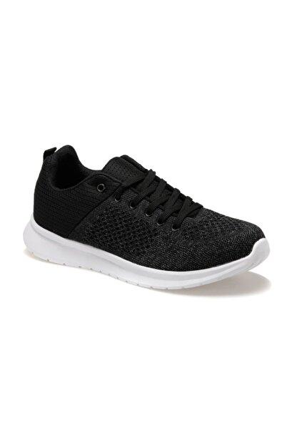 Torex Siyah Erkek Koşu & Antrenman Ayakkabısı BONERA