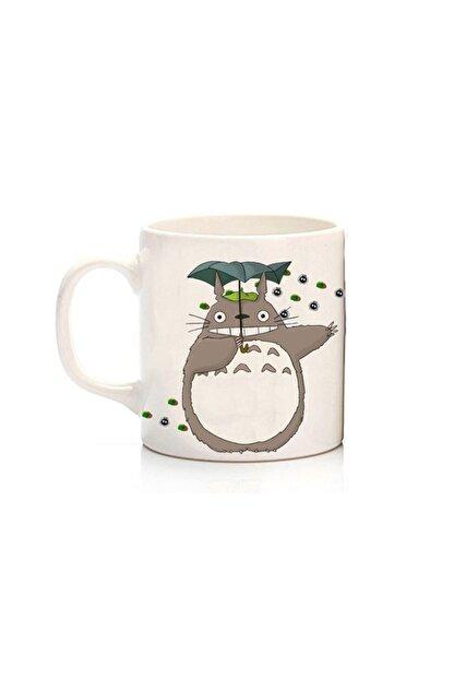 Köstebek Totoro Rainy Kupa