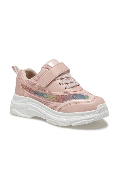 Icool CHUNKY F Pudra Kız Çocuk Yürüyüş Ayakkabısı 100515419
