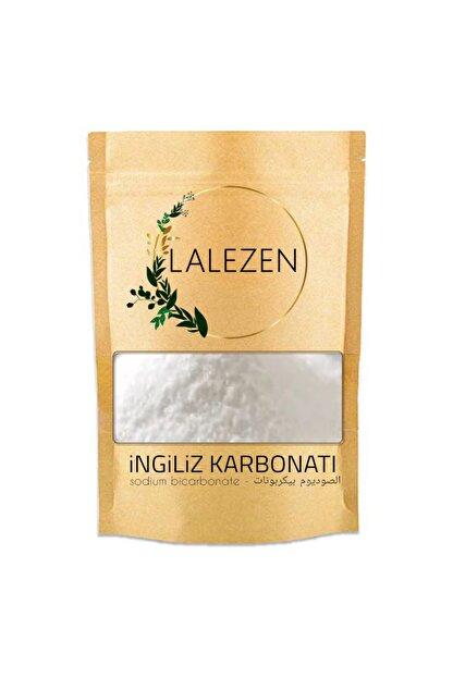 LALEZEN Ingiliz Karbonatı 500 gr - Sodyum Bikarbonat - Sodium Bicarbonate - Ingiliz Karbonat