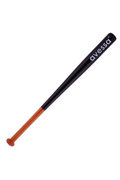 Avessa 61 Cm Beyzbol Sopası Siyah