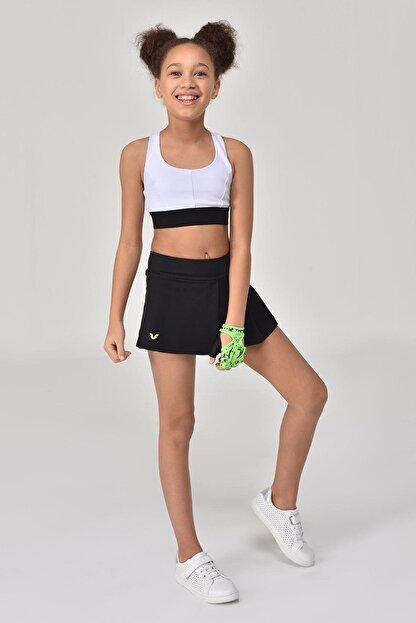 bilcee Beyaz Kız Çocuk Sporcu Sütyeni GS-8160