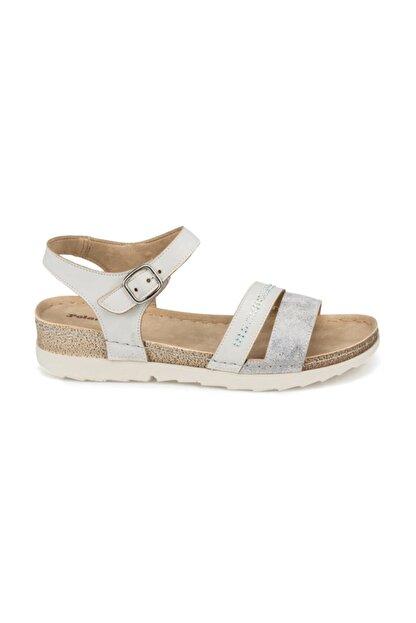 Polaris Mavi Kadın Sandalet 91.150794.Z