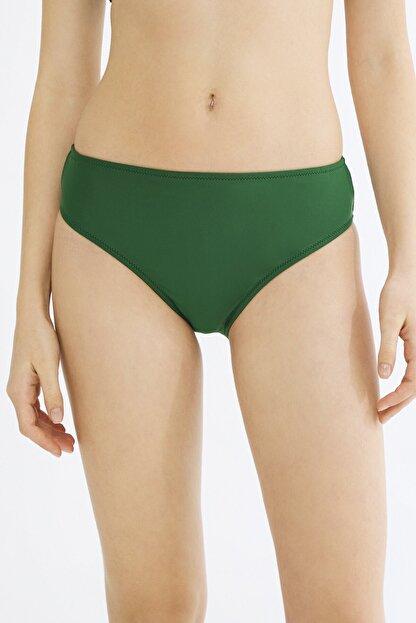 Penti Kadın Yeşil Basic Cover Bikini Altı