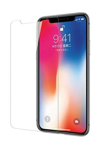 Zore Apple Iphone Xs Max Maxi Glass Temperli Cam Ekran Koruyucu