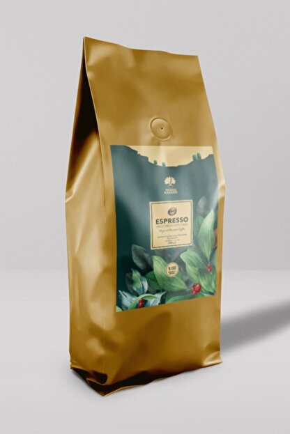 YEMEN KAHVESİ 1000 Gr Espresso Çekirdek Kahve